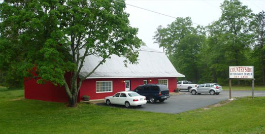 Countryside Veterinary Center Photo